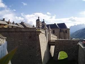 Morceaux De Craie De Briançon : la cit vauban de brian on lieu de balade remarquable ~ Dailycaller-alerts.com Idées de Décoration
