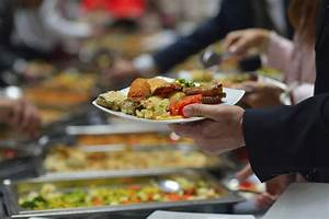 Wedding buffet - Articles - Easy Weddings