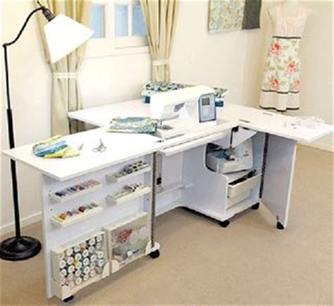 sewing machine desk ideas 1000 images about sewing desk ideas on pinterest