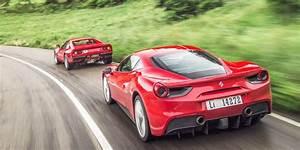 Ferrari 488 Gto : 2016 ferrari 488 gtb 1985 ferrari 288 gto photo gallery ferrari 288 gto ferrari and photo ~ Medecine-chirurgie-esthetiques.com Avis de Voitures
