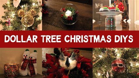 dollar tree christmas tree decoration youtube dollar tree diy decorations