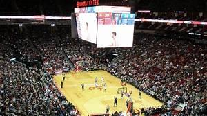 Houston Rockets Seating Chart Toyota Center