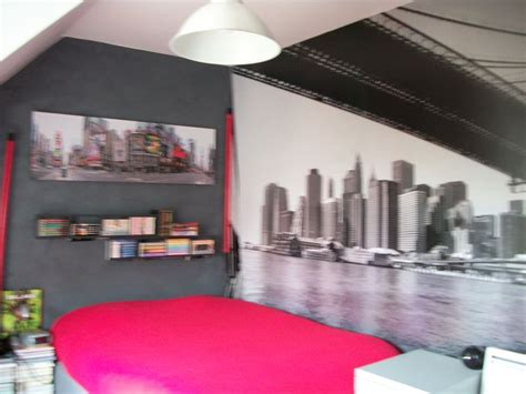 chambre york chambre de apres esprit quot loft urbain quot photo de