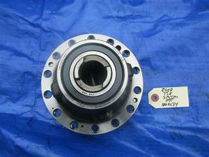 K24 Manual Transmission - Replacement Engine Parts