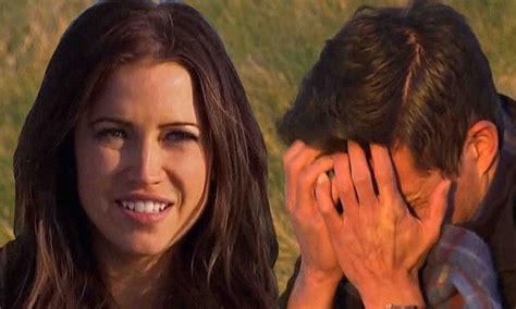 The Bachelorette's Kaitlyn Bristowe leaves 'Cupcake' in ...