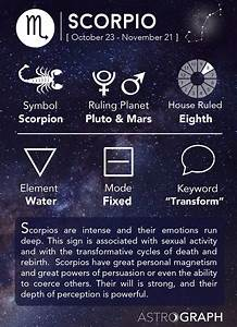 Scorpio Basics Scorpioseason The Scorpio Sign Source