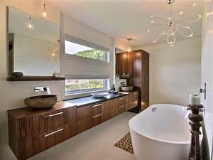 amazing belles salles de bain 3 contemporain cuisines With salle de bain contemporain