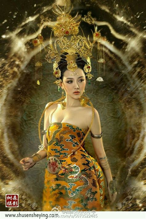 Pin By Redfox On Oriental Beauty In Asian