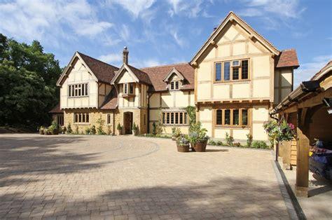 44 Best Border Oak Manor Houses Images On Pinterest