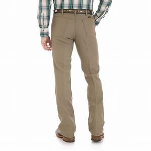 Wrangler Wrancher Dress Jeans (For Men) - Save 71%