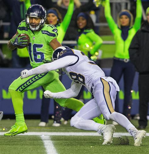 promoted wr tyler lockett   game  season