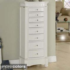 Oxford Jewelry Armoire by Oxford Jewelry Armoire I Jewelry Armoires Bedroom