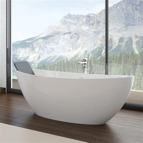 Freistehende Badewanne In Kleinem Bad by Hoesch Namur Freistehende Badewanne Wei 223 4402 010305