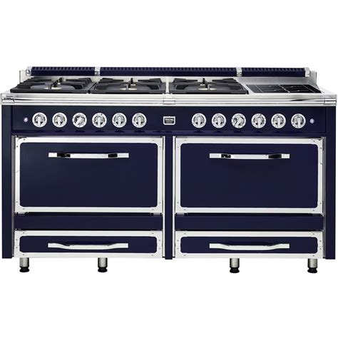 Viking  Freestanding Double Oven Dual Fuel Convection