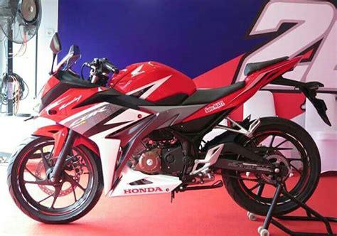Gambar Hd Desain Sticker 3d Motor Cbr by Motor Honda Terbaru All New Honda Cbr 150 R 32 Jutaan