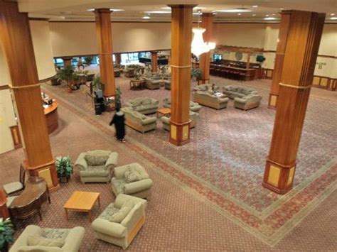 The Lobb  Picture Of Hudson Valley Resort And Spa