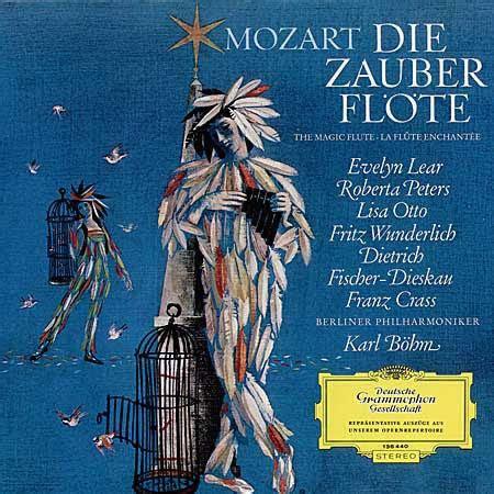 October 2010 Sinatra And Sextet, The Magic Flute, No