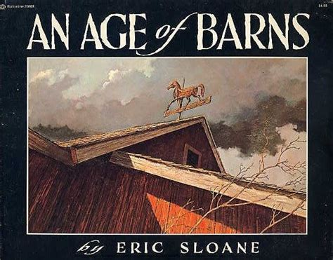 67 Best Images About Eric Sloane On Pinterest