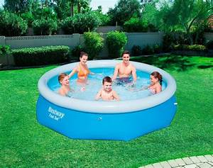 Garten Pool Bestway : bestway quick up pool fast set xh 305x76 cm otto ~ Frokenaadalensverden.com Haus und Dekorationen