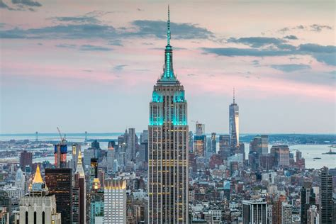 Choosing The Right Empire State Building Ticket