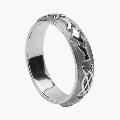 the impressive wedding rings for unique engagement ring