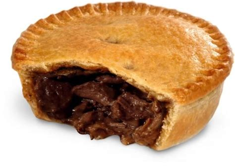 Chocolate Meat Pies : Easter Pie