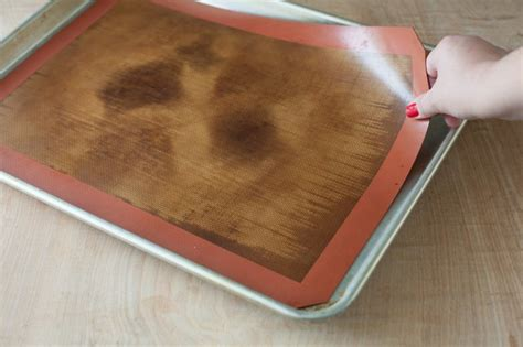 paper parchment place mats silicone baking