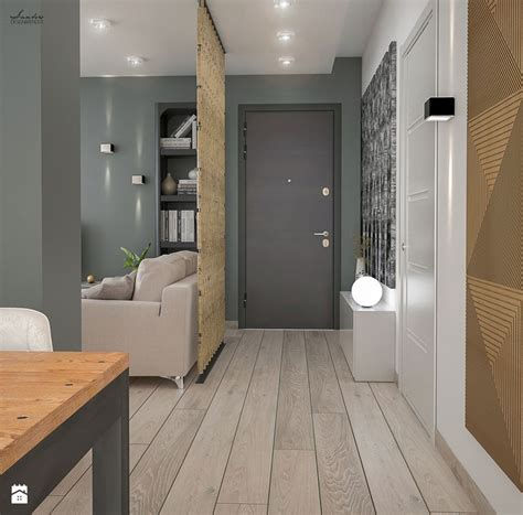 Corridoio Ingresso Progettazione E Render Interior Design To Ingresso E