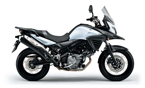 Suzuki V Strom 650 Abs by 2015 Suzuki V Strom 650xt Abs Wee Strom Gets A Beak