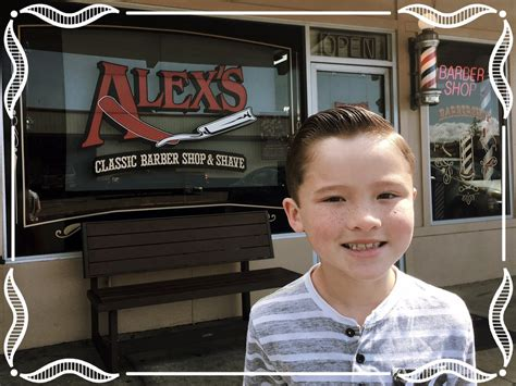 Alex's Classic Barber Shop & Shaves Christmas Hat Hairstyles Haircuts Kauai Boho Hair Friday Download Volume Long Cute Blonde Medium Quick Hairstyle For Wet Curly Quotes Instagram Bob What Is