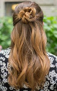 Easy Flower Girl Hairstyles