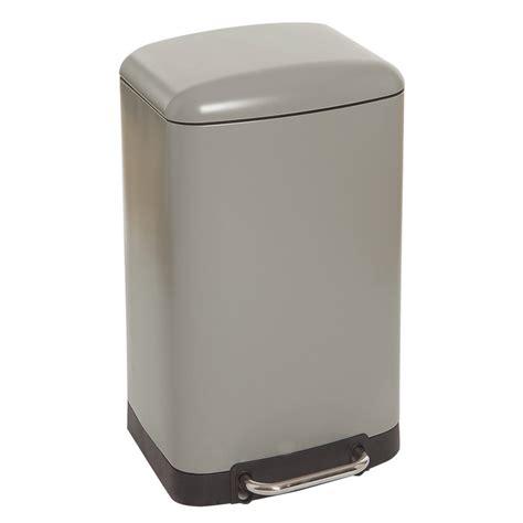 poubelle cuisine 30l poubelles de cuisine maison futée