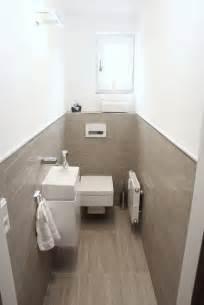 Gäste-wc Umbau