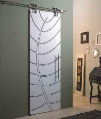 Porte Interne Moderne In Vetro by Porte Interne Moderne E Classiche Serramenti Alluminio