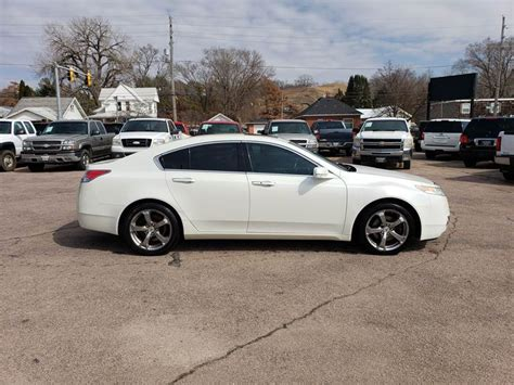 2009 Acura Tl Sh Awd For Sale by 2009 Acura Tl Sh Awd 4dr Sedan W Technology Package And