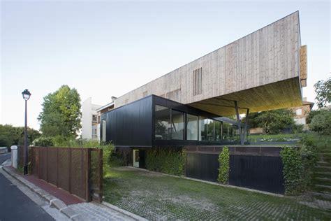 R House Home Decor : La Maison R Des Architectes Colboc Franzen & Associés à Sèvres