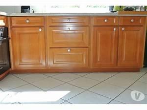Meuble Cuisine Lapeyre : meuble cuisine placard clasf ~ Farleysfitness.com Idées de Décoration