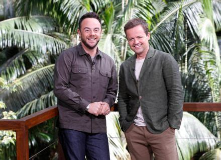 Don't get too comfortable! I'm a Celeb contestants meet ...