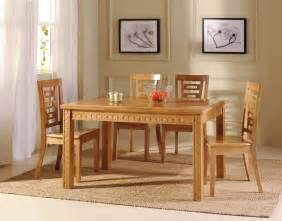 Wood Dining Room Sets Design Of Wooden Dining Set From Chaina Wood The House Decorating
