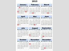 2013 Public Holidays Dominican Republic Live ! The