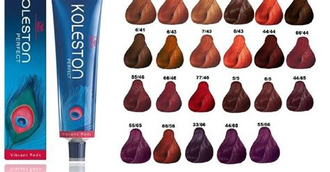 Wella Koleston Perfect Permanent Hair Colour Dye Hair