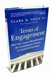 """My WSJ Book Review of """"Terms of Engagement"""" - The Volokh ..."""