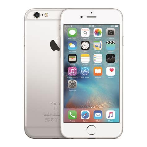 iPhone 6s, Apple  16 GB, MKQK2ETA