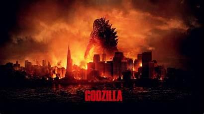 Godzilla Wallpapers Wallpapersafari