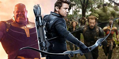 Marvel India Teases New Avengers Infinity War Trailer
