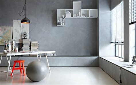Welche Farbe Für Beton by Wandfarbe Beton Wie Kann Eine Betonwand Streichen