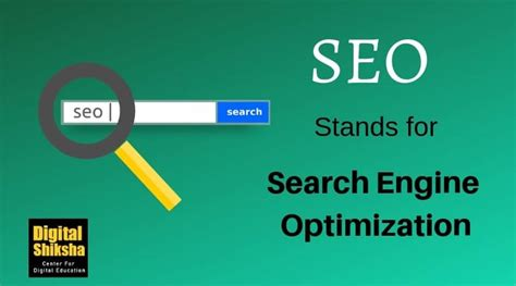 Search Engine Optimization And Seo by Seo Form Search Engine Optimization Digital Shiksha