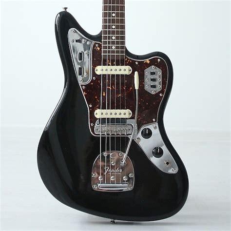 American Vintage Jaguar by Fender American Vintage 62 Jaguar Electric Guitar Reverb