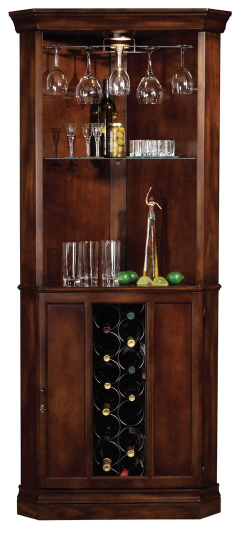 wine racks for kitchen cabinets piedmont wine bar cabinet from howard miller 690000 1913