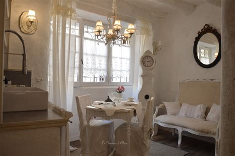 le grenier d 39 shabby chic et romantique decor